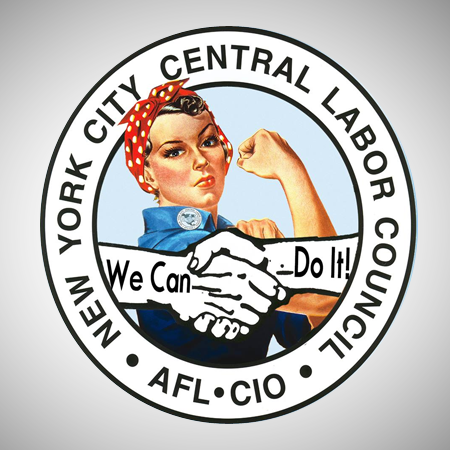 New York City Central Labor Council