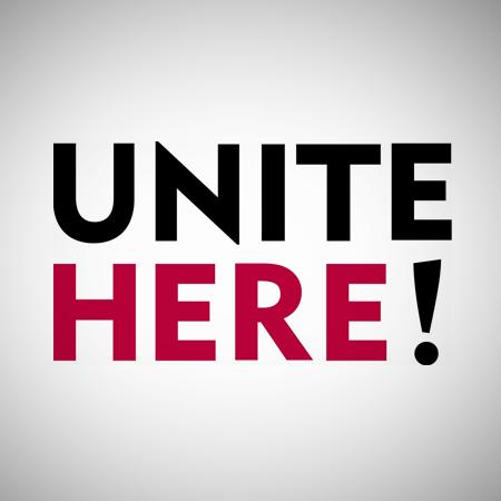 UNITE HERE